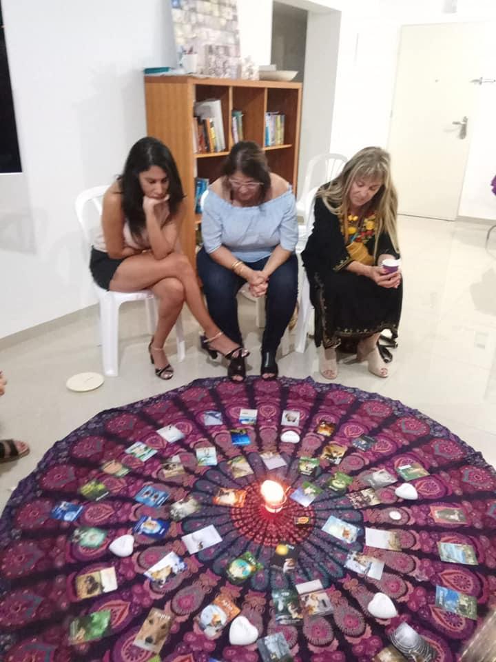מעגל נשים אורפז 14